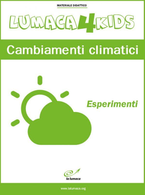 COVER_Schede-lumaca4KIDS_Cambiamenti-climatici